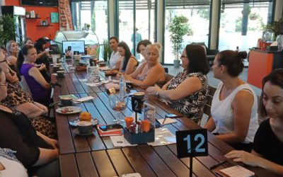 Creating a great business networking introduction
