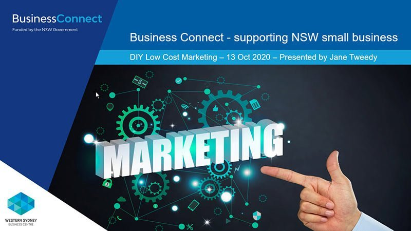 Business-Connect-DIY-Low-Cost-Marketing