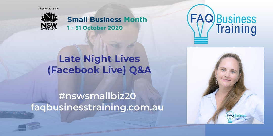 Facebook-Late-Night-Lives-NSW-Small-Business-Month-FAQ-Business-Training