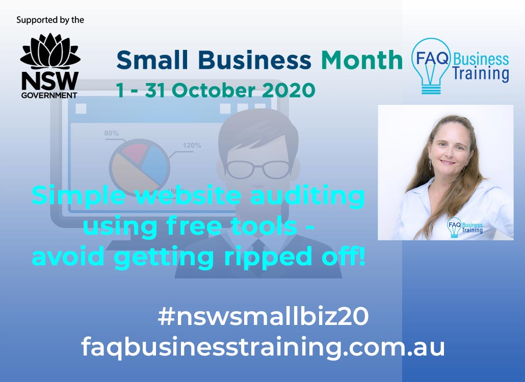 Simple-Website-SEO-auditing-NSW-Small-Business-Month-FAQBT