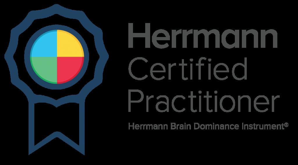Herrmann-HBDI-Certified-Practitioner-Logo