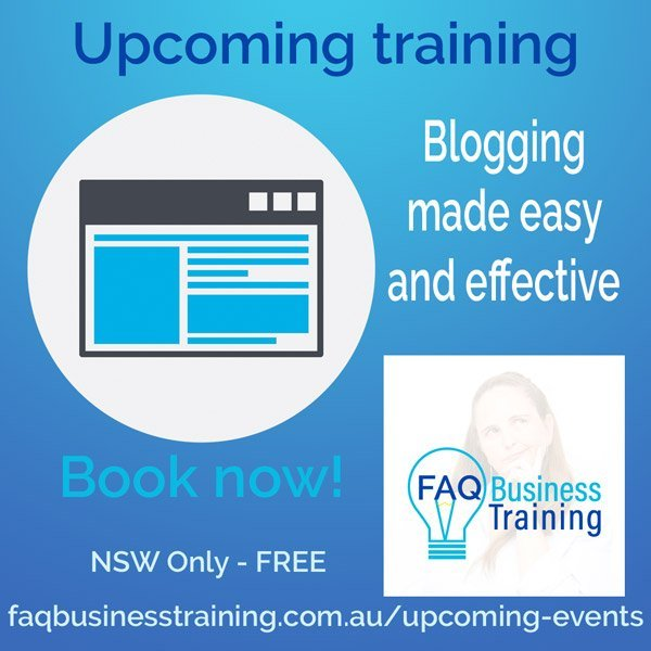 Blogging made easy and effective