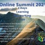 EDSA Online Summit Direct Selling