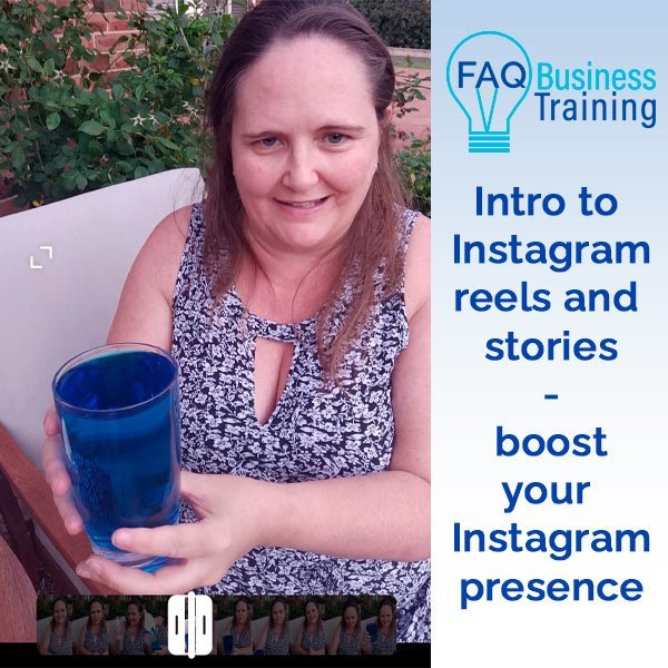 Instagram Reels and Stories – using them to grow your business