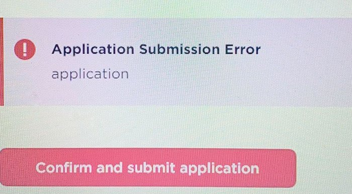 NSW-Business-Support-Application-Error