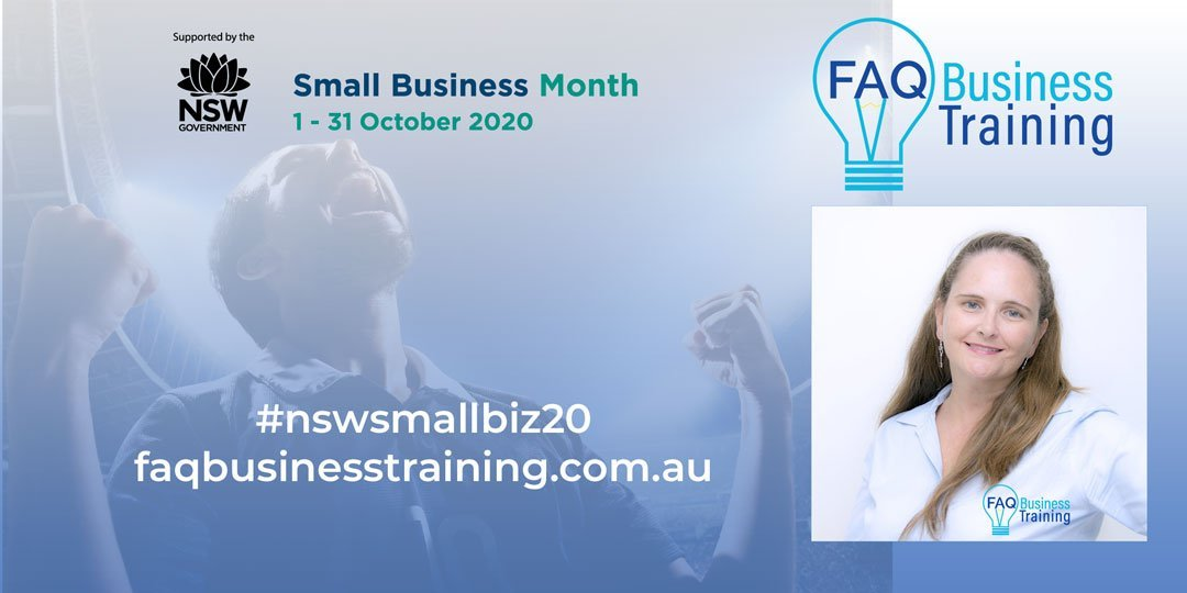 NSW-Small-Business-Month-FAQ-Business-Training