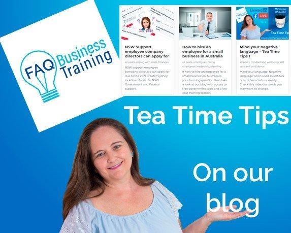 Tea-Time-Tips-FAQ-Business-Training-Blog-blog-business-tips