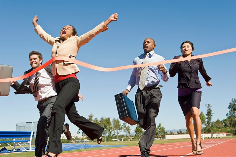 competitor-analysis-people-in-business-suits-running-to-finishing-line