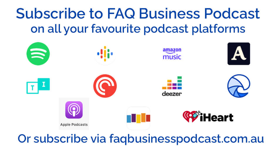 FAQ-Business-Podcast-all-available-podcast-platforms