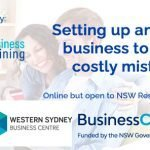 Setting up an online business to avoid costly mistakes –  BC online