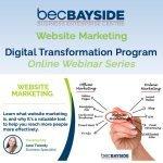 Website Marketing Workshop