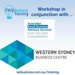 SEO Basics Training Workshop